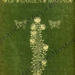 The Art & Craft of Garden Making 1900