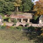 Eden Bridge (Italian) Gardens, Carlisle