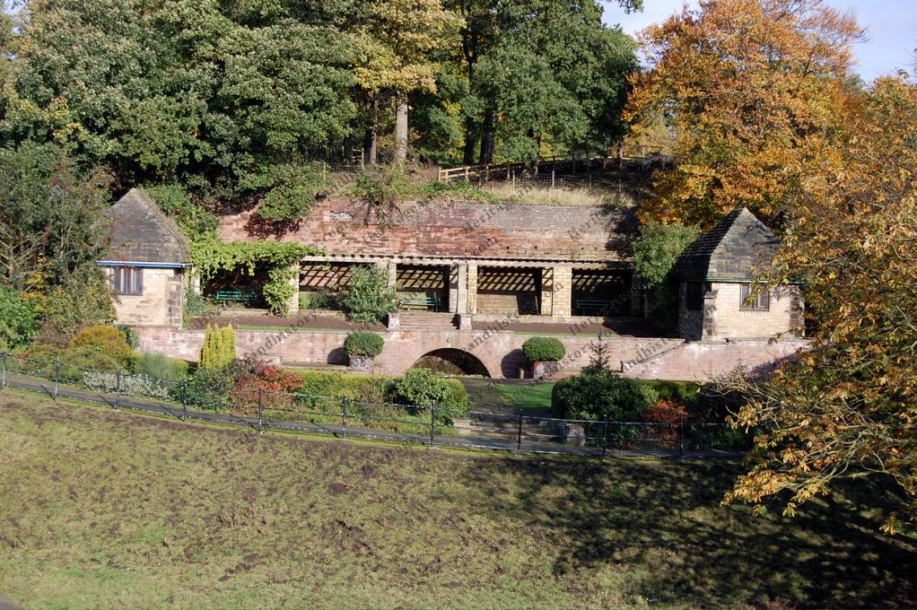Eden Bridge Gardens, Carlisle