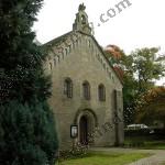 Wreay Church
