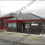 The Firestation in Sanquhar