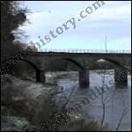 The Waverley or Eden Viaduct