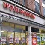 Woolworths - Carlisle