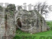 Doorway to Pendragon Castle