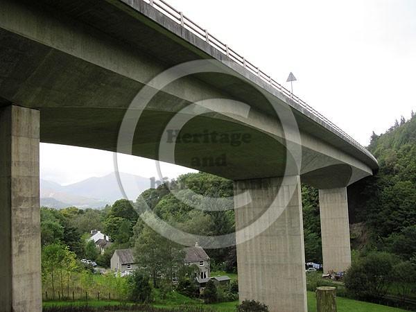 Greta Bridge, Keswick