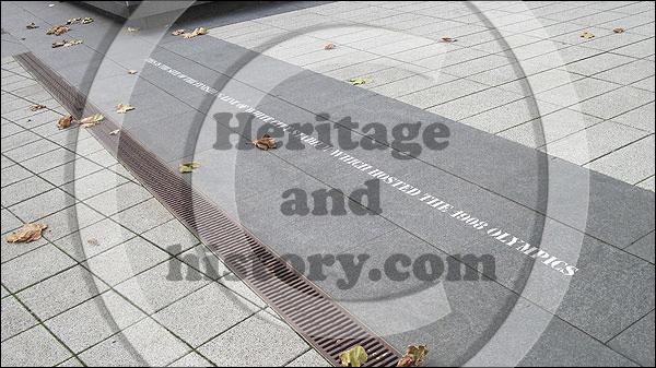 London Olympics 1908 – A 77 year legacy