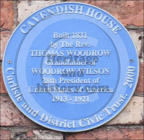 Blue Plaque Scheme Under Review