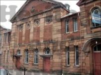 Methodist Church Hall, Fisher Street, Carlisle