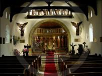 Wreay Church , Cumbria