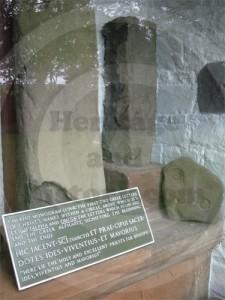 Kirkmadrine Stones
