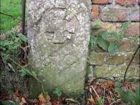 Carlisle City boundary marker?