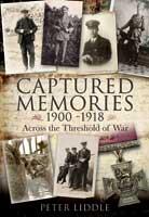 Captured Memories - Across the Threshold of War
