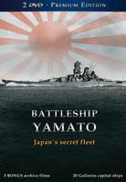 Battleship Yamato - Japan's Secret Fleet