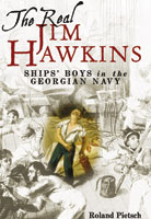 The Real Jim Hawkins - Ships  Boys in the Georgian Navy