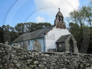 Ulpha Church, Cumbria