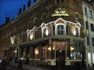 The Old Contemptibles - Birmingham