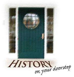 History-on-your-doorstep