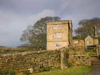 North Lees Hall, Derbyshire © Vivat Trust