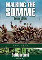 Walking the Somme - Second Edition