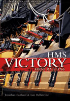 HMS Victory - First-Rate 1765