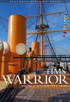 HMS Warrior - Ironclad Frigate 1860