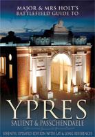 Major & Mrs Holt's Battlefield Guide to Ypres Salient