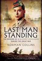Last Man Standing - Norman Collins