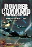 Bomber Command: Reflections of War - Volume 2 – Live to Die Another Day (June 1942 - Summer 1943)