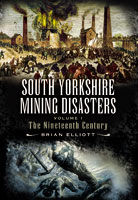 South Yorkshire Mining Disasters