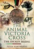 The Animal Victoria Cross - The Dickin Medal